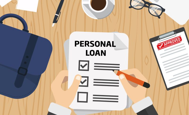 A Complete List of the Pros and Cons of Personal Loans