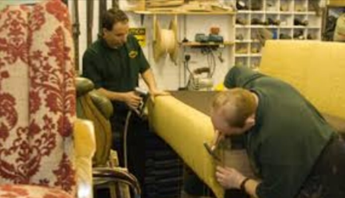 Find out how Much Does It Cost to Repair a Sofa?