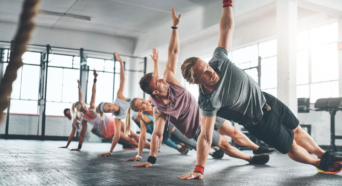 Common 5 Points: Matters in Mental and Physical Fitness in Our Life