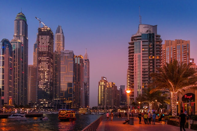 Best Travel Destinations in Dubai and know the places famous for?