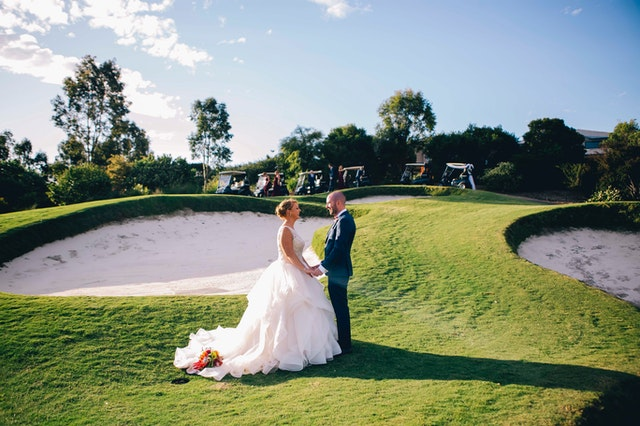 Some Tips That You Look Gorgeous On Your Wedding Day