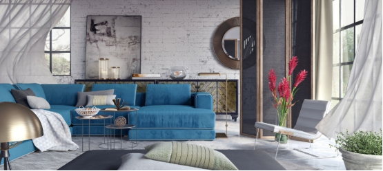 Why Is Interior Design Important at Home?