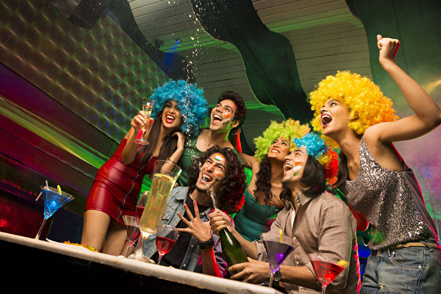 7 Rocking Places To Rock The New Year Eve