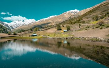 Beautiful Places To Visit In Chitkul