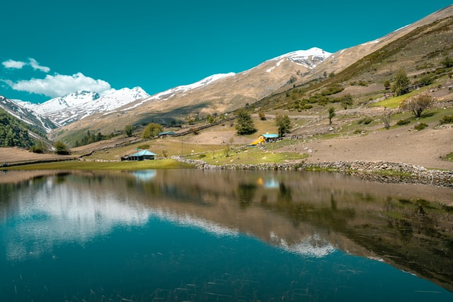 5 Most Beautiful Places To Visit Chitkul in Himachal Pradesh