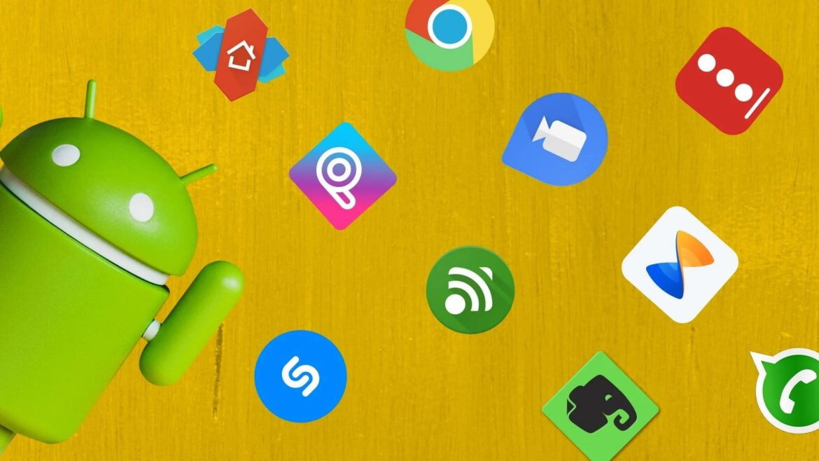 Top Apps for Android Smartphones