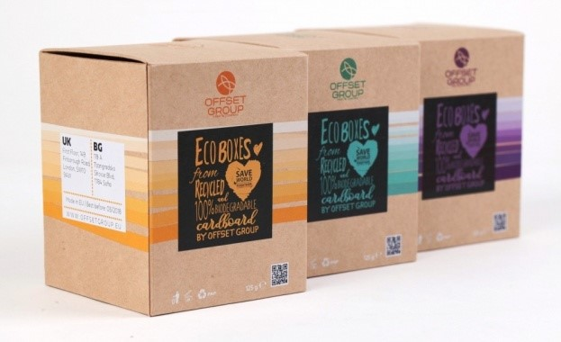 A Comprehensive Guide to Offset Packaging and Printing