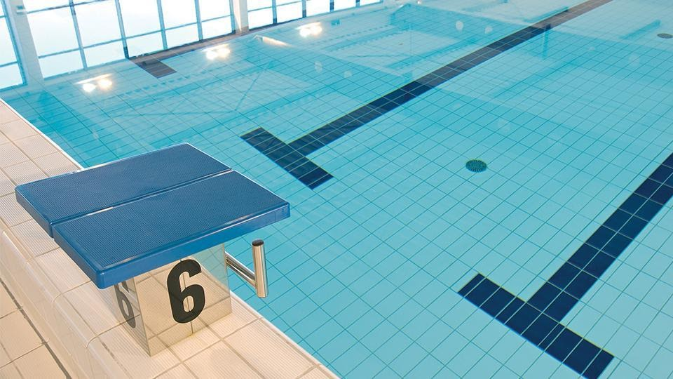 Install Charming Swimming Pool Tiles To Elevate Its Look!